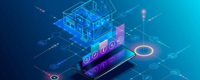 Home Automazione domotica e Smart Home